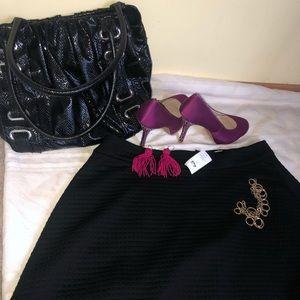 Mini Skirt Plus
